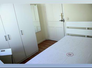 EasyPiso ES - Hermosa habitación en el corazón de Madrid, Salamanca - 470 € por mes