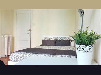 EasyPiso ES - Maravillosa habitación en una de las mejores zonas de Madrid, Chamberí - 490 € por mes