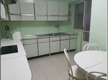 EasyPiso ES - Se alquila piso para compartir. Céntrico., Valladolid - 200 € por mes