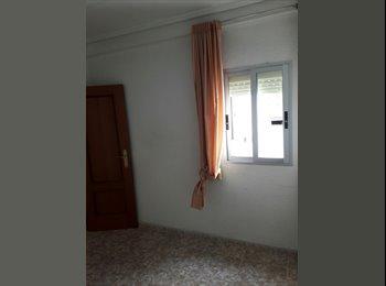 EasyPiso ES - Alquilo habitacion, Valencia - 175 € por mes