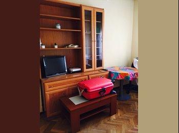 EasyPiso ES - Habitación en Piso Andrés Mellado ( Chamberí), Chamberí - 405 € por mes