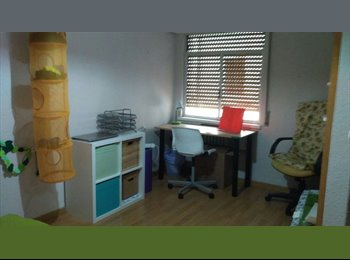 EasyPiso ES - Alquiler piso salamanca zona centro, Salamanca - 167 € por mes