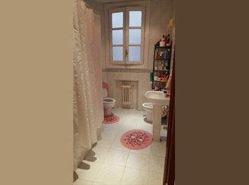 EasyPiso ES - Maravillosa habitación en gran vía , Salamanca - 500 € por mes
