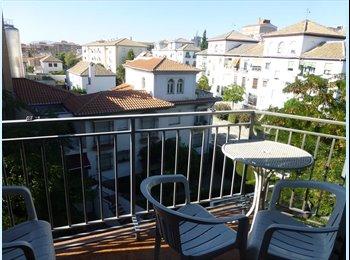 EasyPiso ES - PISO 4 HABITACIONES EN AVDA DE MURCIA, Granada - 200 € por mes