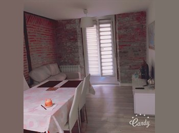 EasyPiso ES - parte vieja, centro, San Sebastián - 500 € por mes