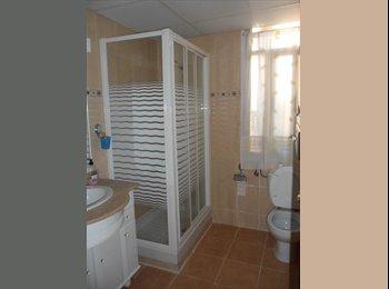 EasyPiso ES - Habitacion cerca universidad, Zaragoza - 235 € por mes