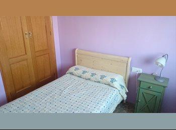 EasyPiso ES - Habitacion en alquiler por dias o meses, Valencia - 275 € por mes