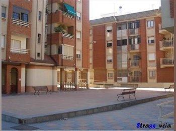 EasyPiso ES - Se alquila habitación SOLO ESTUDIANTES, Huelva - 190 € por mes
