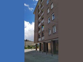 EasyPiso ES - Piso 3 habitaciones, Palencia - 460 € por mes