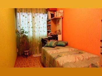 EasyPiso ES - Dos habitaciones disponibles en Vicalvaro, San Blas - 285 € por mes