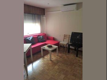 EasyPiso ES - Alquilo apartamento en Goya, Salamanca - 1.500 € por mes