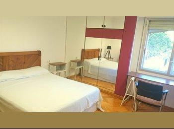 EasyPiso ES - Espectacular piso de estudiantes junto a Facultad de Medicina (Valencia), Valencia - 320 € por mes