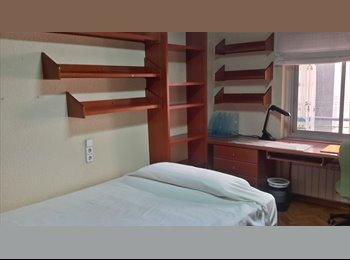 EasyPiso ES - Residencia/Piso Lujo, Zaragoza - 450 € por mes