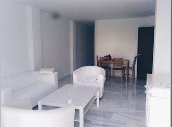 EasyPiso ES - Buscamos CHICA estudiante para compartir piso en Reina Mercedes , Sevilla - 207 € por mes