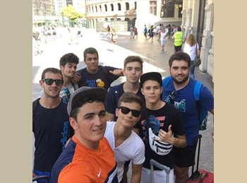EasyPiso ES - Pedro - 19 - Burgos