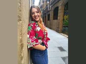 EasyPiso ES - Andrea  - 18 - Córdoba