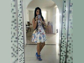 EasyPiso ES - Ingrid - 34 - Vitoria-gasteiz