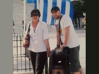 EasyPiso ES - Panagiotis - 40 - Tarragona