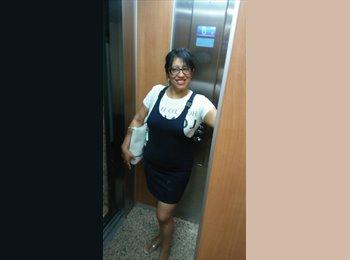 EasyPiso ES - Tania  - 18 - Villaverde