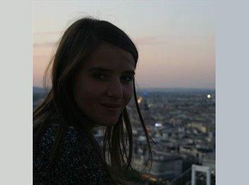 EasyPiso ES - Katarzyna - 25 - Madrid