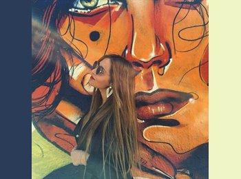 EasyPiso ES - Sophie - 25 - Barcelona