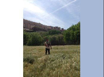 EasyPiso ES - Luciano - 23 - Toledo