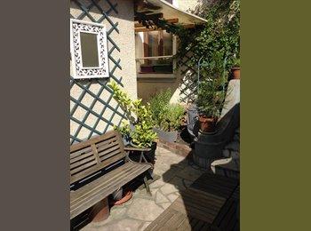 Appartager FR - Chambre dans maison proche métro, Gennevilliers - 450 € /Mois