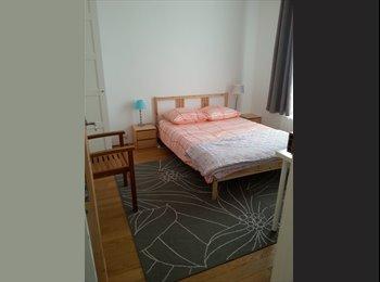 Appartager FR - Chambre meublée à Taverny, Taverny - 500 € /Mois