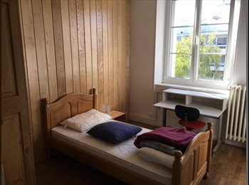 Appartager FR - location chambre meublée dans appart. à 3 coloc, Besançon - 285 € /Mois
