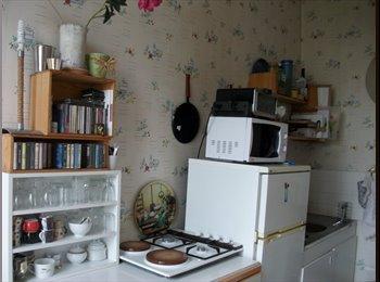 Appartager FR - chambre meublée, Rouen - 430 € /Mois