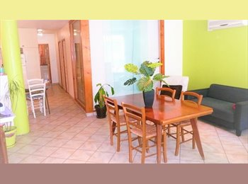 Appartager FR - Le LOFT à CHAMBERY centre / Roomates Downtown Chambéry, Chambéry - 455 € /Mois