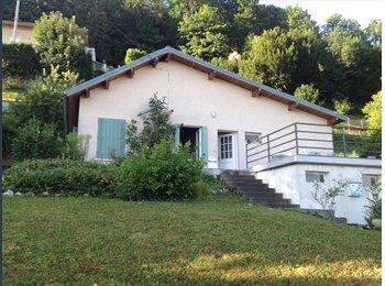 Appartager FR - maison a partager avec sa propriétaire, Besançon - 250 € /Mois