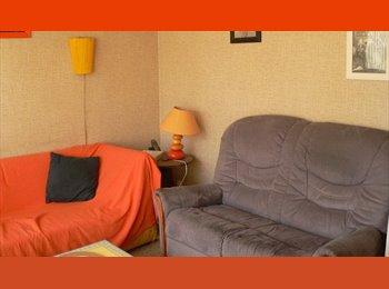 Appartager FR - 4 chambres meublées près de l'université de PAU, Pau - 350 € /Mois