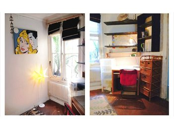 Appartager FR - COSY & LOVELY FLAT ACCOMM /PERFECTLY LOCATED PARIS 75001, Paris - Ile De France - 890 € /Mois
