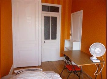 Appartager FR - Chambre meublée LYON 9 gare de vaise, Écully - 310 € /Mois