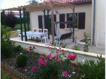 Appartager FR - Vivre à Poitiers, Buxerolles - 300 € /Mois
