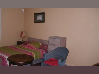 Appartager FR - CHAMBRE CONFORTABLE 18M2, Écully - 380 € /Mois