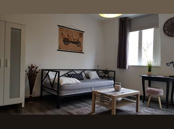 Appartager FR - CHAMBRE GRAND LUXE - LILLE CENTRE , Lille - 590 € /Mois