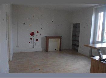 Appartager FR - COLOCATION  MEUBLEE DIJON, Dijon - 360 € /Mois