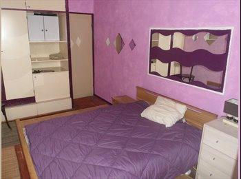 Appartager FR - chambre chez l'habitant entre Metz et Luxembourg, Uckange - 250 € /Mois