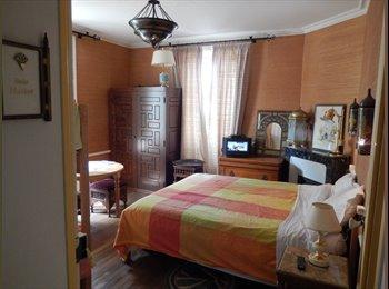 Appartager FR - Disponibilité de co-location Nantes proximité, Nantes - 200 € /Mois