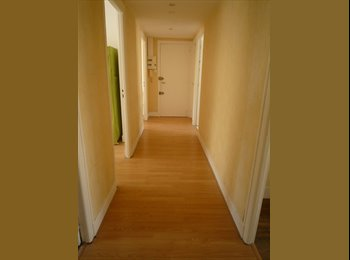 Appartager FR - COLOCATION  1 chambre disponible, Lorient - 300 € /Mois