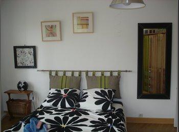 Appartager FR - Sous location d'une chambre meublée, Dijon - 400 € /Mois