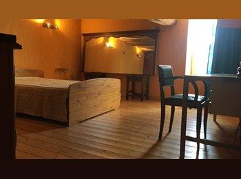 Appartager FR - maison 72 m2 (2 chambres) accès Angers par ligne directe n°3, Mûrs-Erigné - 350 € /Mois