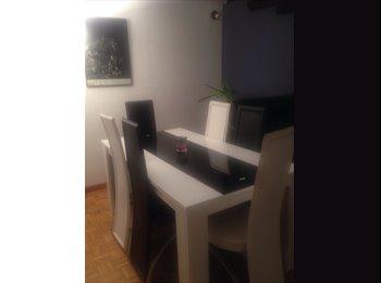 Appartager FR - loue chambre en centre ville metz, Metz - 400 € /Mois