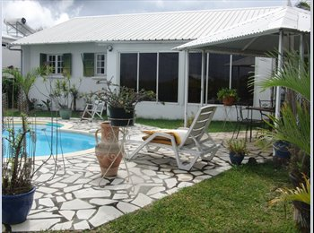 Appartager FR - Colocation, La Réunion - 400 € /Mois
