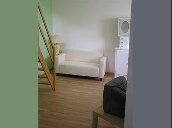 Appartager FR - A louer Studio meublé, Nancy - 470 € /Mois