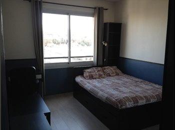 Appartager FR - Chambre de 12m² dans appartement 84m², Gentilly - 600 € /Mois