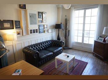 Appartager FR - Hello ! Chambre dispo par ici, 5ème Arrondissement - 620 € /Mois
