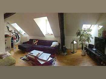 Appartager FR - Le Marais - Chambre à louer , Paris - Ile De France - 850 € /Mois